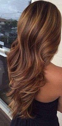 The highlighted hairstyles are always so popular with their flattering shades and styles. we all love them so fiercely. They are being able to redefine our boring dark colored hair with a totally refreshing sense. Today, follow us with some gorgeous highlighted hairstyles to find your highlighted hair inspiration! This sweet blond highlighted brunette hair[Read the Rest]