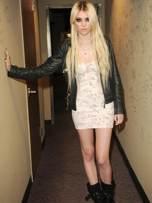 Taylor Momsen | Taylor Momsen Style File | Celebrity News | Pics | Gallery | Now Magazine