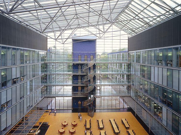Ilmarinen Headquarter - Helin & Co Architects, 2002