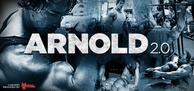 A chest routine good enough for Arnold.  http://www.bodybuilding.com/fun/arnold-2-point-0.html?CJAID=10409943=5546877