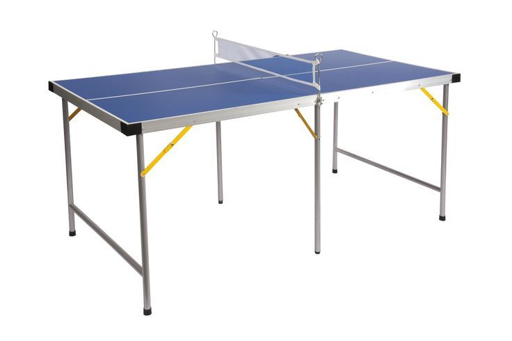 Lion Sports 5 Folding Portable Table Tennis Ping Pong Table Portable Table Table Tennis Ping Pong Table