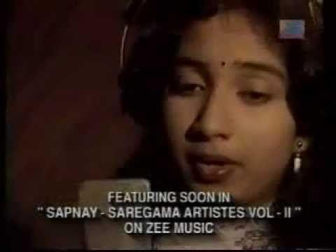 Shreya Ghosal in Sa Re Ga Ma Pa
