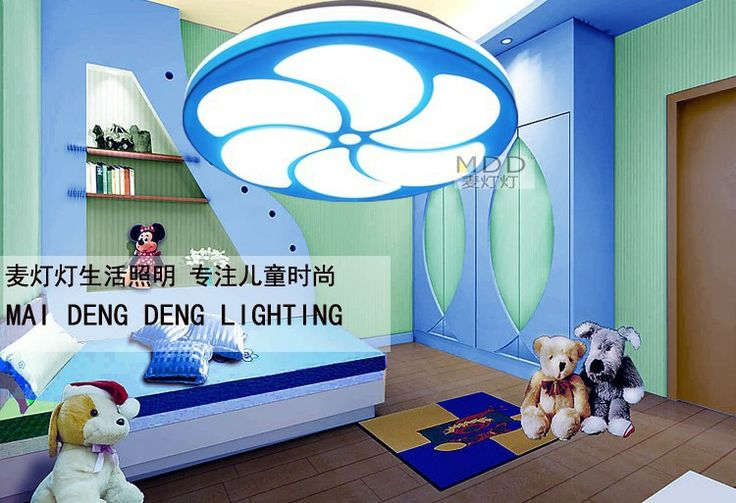 Дешевое Из светодиодов детская потолочный светильник 12 Вт Dia 35 см 220 В детская комната спальня огни / домашнее освещение потолочные светильники / свет бесплатная доставка, Купить Качество Потолочные светильники непосредственно из китайских фирмах-поставщиках: