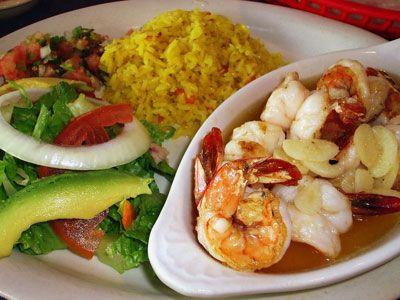 Murcia Recipes
