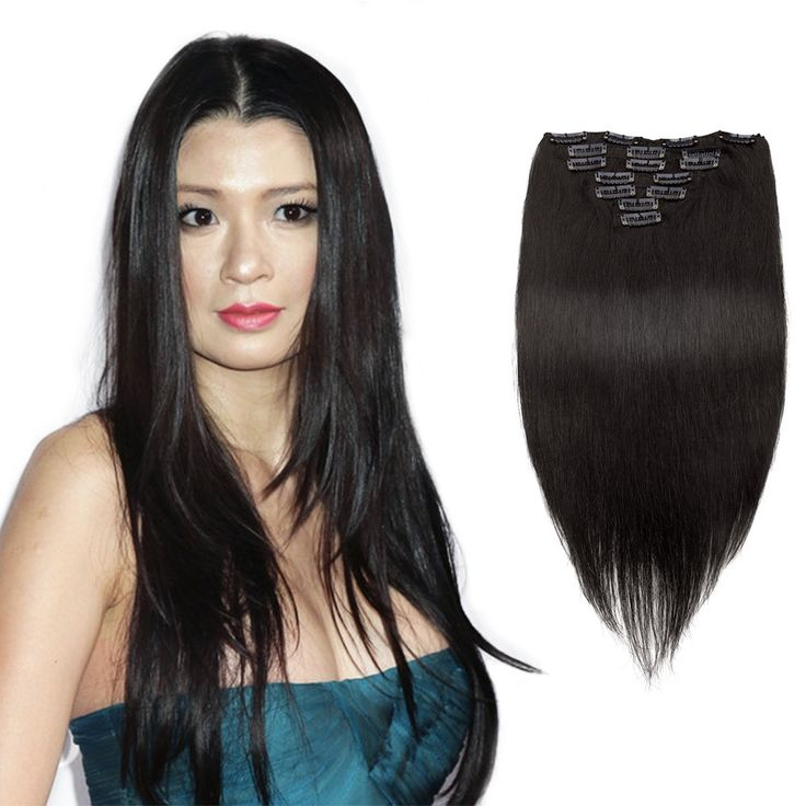 21 Best Clip In Hairbesthairbuy Images On Pinterest Remy Hair