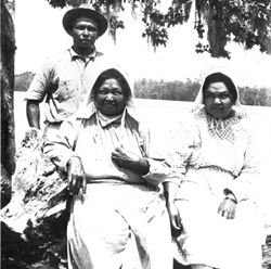 An Introduction to Media Documentation of Louisiana Folklife By Nicholas R. Spitzer http://www.louisianafolklife.org/LT/Virtual_Books/Guide_to_State/mediadoc.html