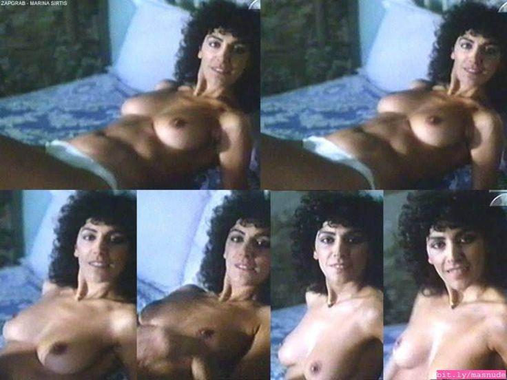Marina sirtis naked whipping