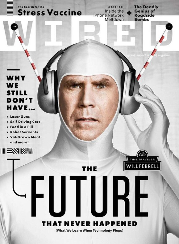 17 best WIRED MAGAZINE images on Pinterest