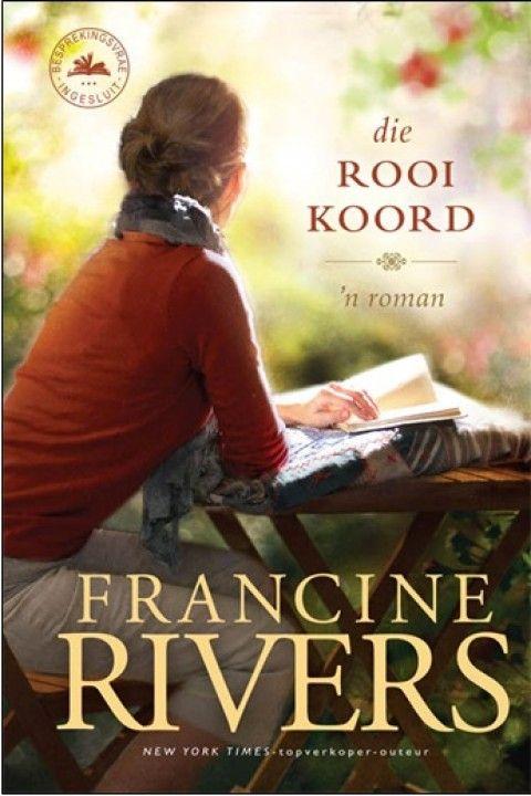 Die Rooi Koord (Sagteband) - Fiksie - Boeke