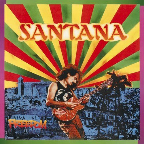 Considering the revivalist creative spirit of the 80's, it was still surprising that a musician as innovative and distinctive as Carlos Santana was not only still around but had never went aw…