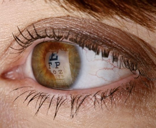 If you are experiencing any of the following symptoms give us a call at Robbins Eye Center to schedule an eye exam:    Gradual change in vision — vision loss is slow, painless, yet progressive  Frequent change of glasses  Fluctuations in vision  Poor night vision — self-imposed limit for night driving vision.