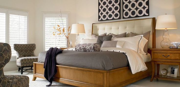 Top 36 Ideas About Thomasville Rooms To Love On