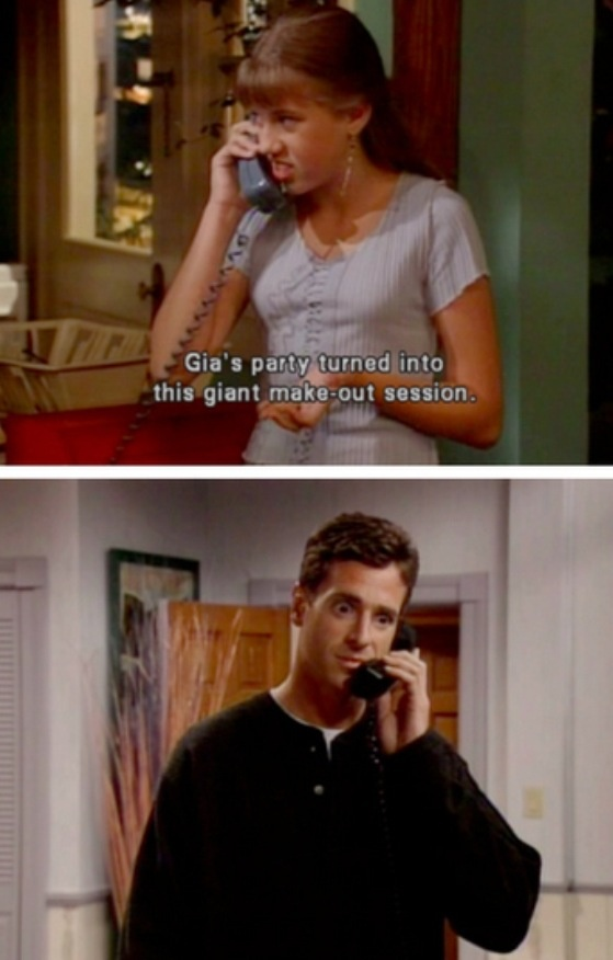 Full House Quotes 19 Best Full House Images On Pinterest  Full House Quotes Full .