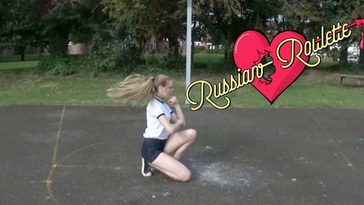 Red Velvet (레드벨벳) - Russian Roulette (러시안 룰렛) Dance Cover | Lexie Marie