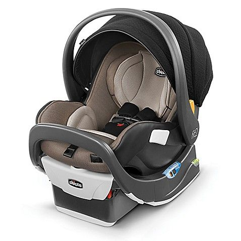 Chicco FIt2® LE 2-Year Rear-Facing Infant & Toddler Car Seat in Alto