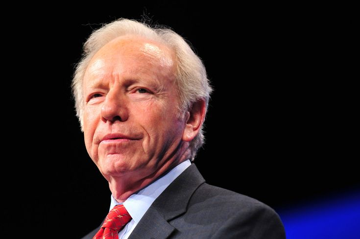 In a move that could turn off some of his lingering libertarian-leaning fans, Sen. Ted Cruz floated former Sen. Joe Lieberman, a foreign policy hawk, as an ideal candidate to replace ousted Defense Secretary Chuck Hagel.