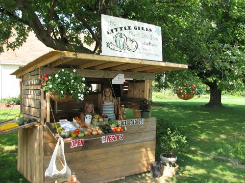 Image result for roadside stands