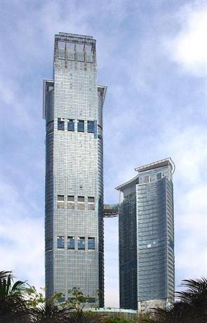 L'hotel Nina et Convention Centre, Hong Kong - Compare Deals