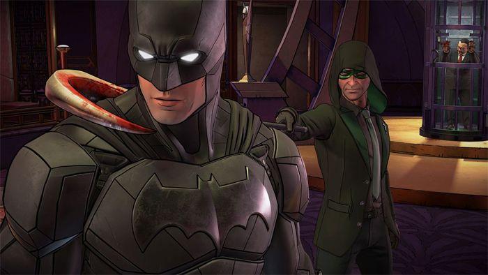 Assista ao trailer de lançamento de Batman: The Enemy Within, a 2ª temporada do jogo da Telltale