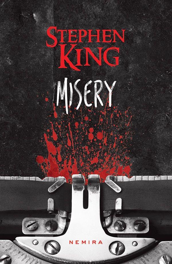 STEPHEN KING MISERY NOVEL PDF