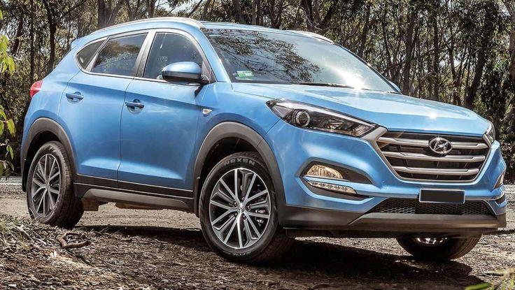 Hyundai Tucson 2017 Detaylar: www.deneoto.com