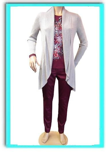 Van top tot teen gekleed voor: € 70,00 Vest € 10,00 Tshirt € 20,00 Jeans € 40,00 bij Atelier Damesmode Shop 54 voor meer informatie neem contact op http://damesmodeshop54.biedmeer.nl/modeblog