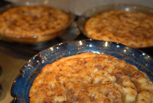 Moravian Sugar Cake!   Cake Recipes   Pinterest