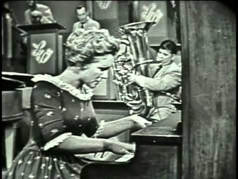 The Lawrence Welk Show: Maple Leaf Rag (Ragtime Piano)    Jo Ann Castle (1959)    by tvcollector71 | 1 year ago | 24,958 views