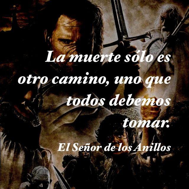 El Señor de los Anillos -- J. R. R. Tolkien