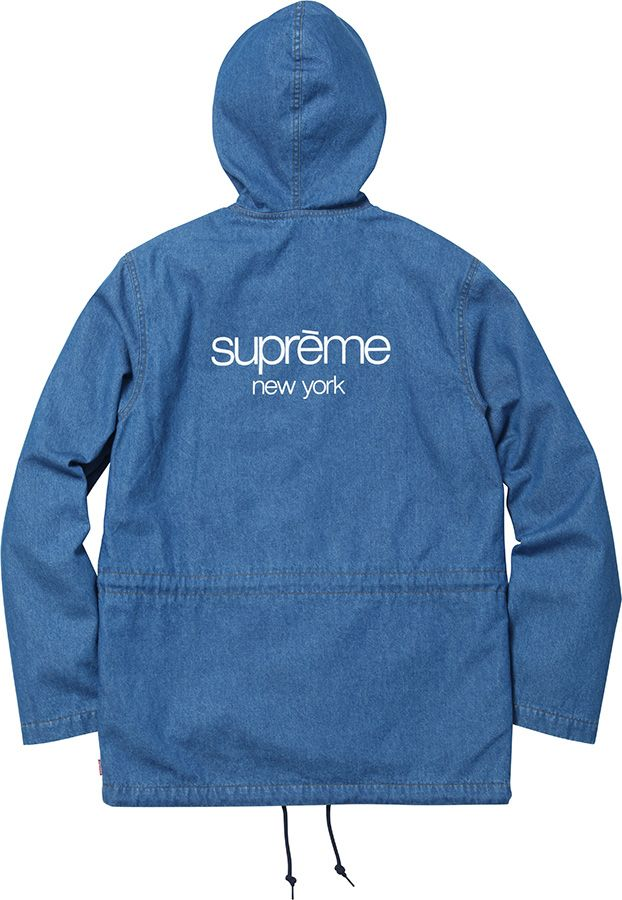 supreme 2014ss