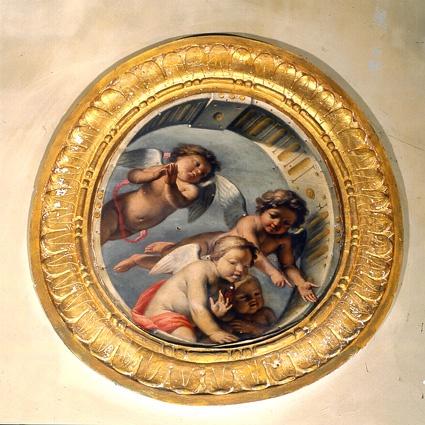 Cesare Pronti (Cattolica (RN) 1626 – 1708)