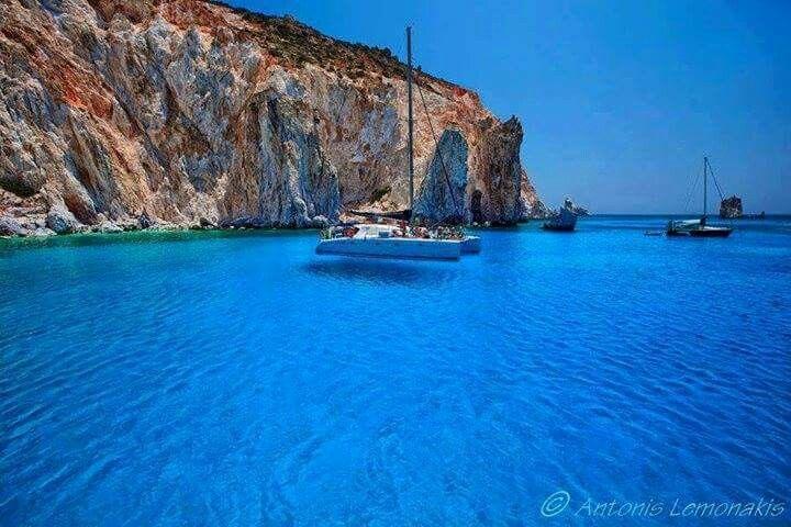 #Syros island,