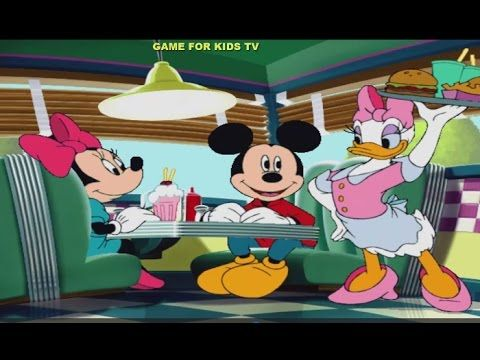 Learning Videos Disney's Disney's Mickey Mouse Preschool with Mickey Mou...