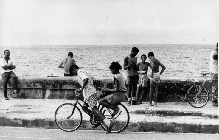 L'Avana, 1992