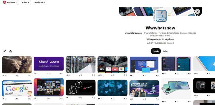 Nueva Api De Pinterest Provoca Problemas En Ifttt Integromat Y Otras Plataformas Pinterest Problemas Plataformas