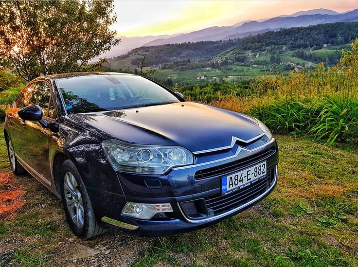Citroën #C5 Repin from @bosnia_tourism_asfar