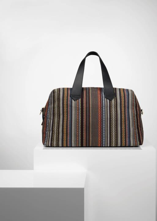 Paul Smith Men's Holdall