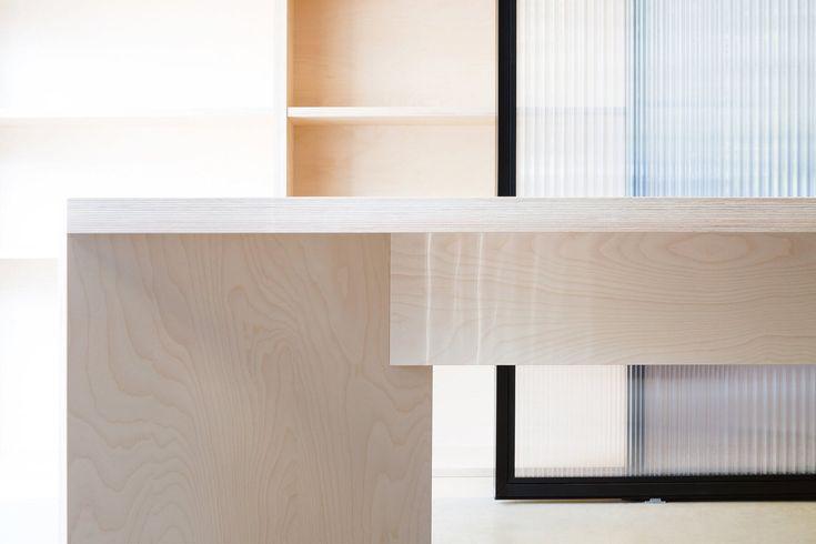 Studio Joran Briand Associé est un studio multidisciplinaire associant design d'objet, architecture intérieure et design graphique.
