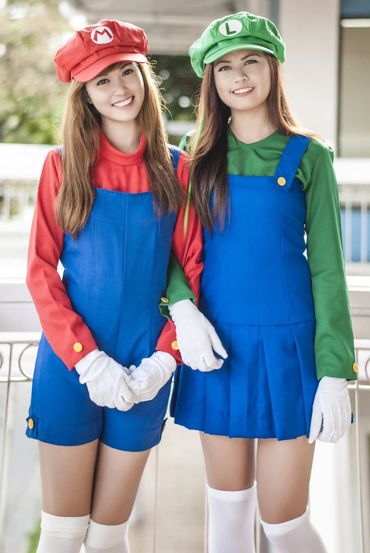 40 best Serena and I is Halloween costumes images on Pinterest ...