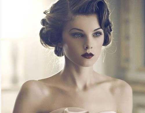 40+ Wedding Hair Images | Hairstyles & Haircuts 2014 - 2015