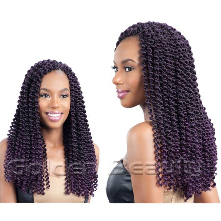 14 Best Jamaican Bounce Crochet Hair Images On Pinterest Hair Bows