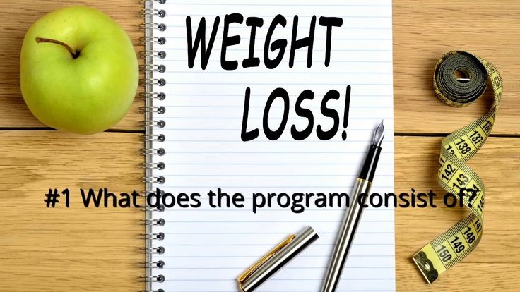 How To Choose Your Weight Loss Program #weightlossprogram #weightloss #loseweight #howtoloseweight