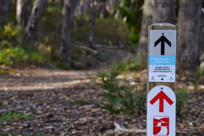 Top Ten Walks to Mount Lofty