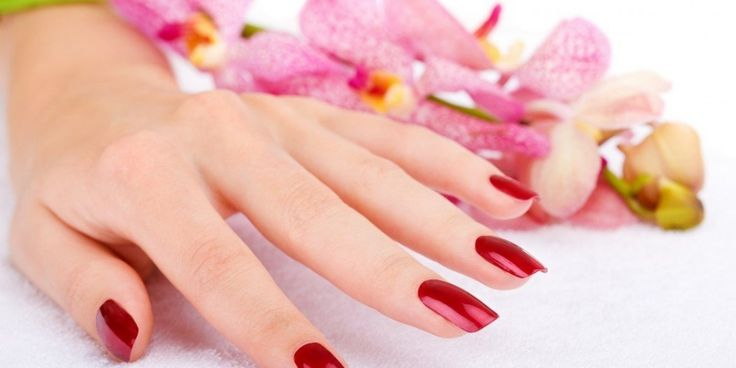 come fare la manicure fai da te in casa