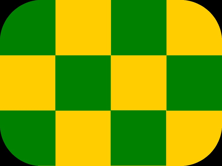 Kerry, Donegal, Leitrim and Meath GAA county colours in a tattoo! The perfect size for the face, arm, neck or wrist.