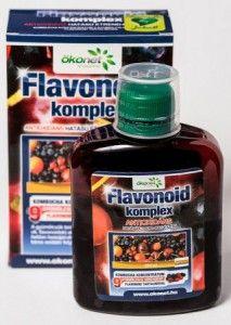 immunerősítő- flavonoidkomplex