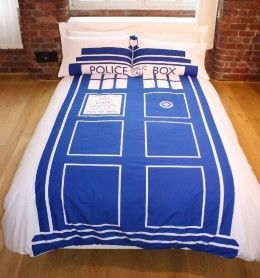 How To Decorate A Doctor Who Themed Bedroom Part 44