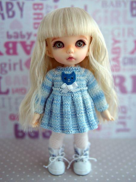 """PlayDolls.ru - Играем в куклы :: Тема: Katti: """"Букет фантазий"""" (8/11)"""