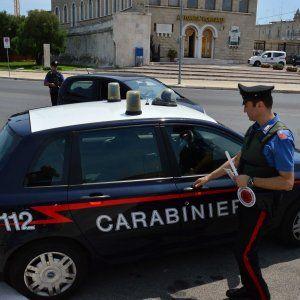 Offerte di lavoro Palermo  Braccato dai carabinieri si è presentato nella caserma di Palagonia  #annuncio #pagato #jobs #Italia #Sicilia Ragazzo gambizzato a Pozzallo arrestato il feritore
