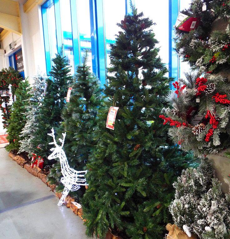 Christmas Tree Store.com Part - 26: #christmas #trees #in #store   Christmas Merchandising   Pinterest   Christmas  Tree